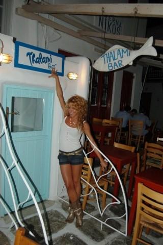 how to get a job in mykonos