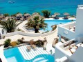 Kivotos Mykonos Luxury Hotels and Mykonos Villas
