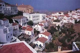 Kea Hotels In Island Greece