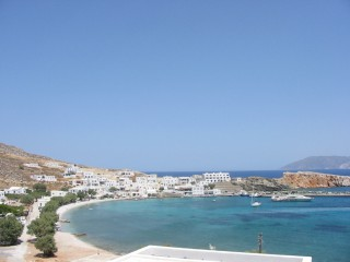 Folegandros Island Greek islands