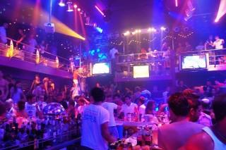 from Cairo mykonos gay bars