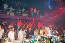 SPACEDANCE CLUB MYKONOS